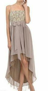 Anthropologie dress NWT